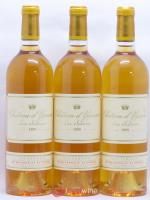 Château d'Yquem 1er Cru Classé Supérieur 1999