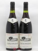 Gigondas Domaine La Garrigue 1991