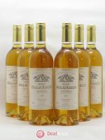 Château Sigalas Rabaud 1er Grand Cru Classé 2000