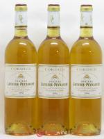 Château Lafaurie Peyraguey 1er Grand Cru Classé 1996