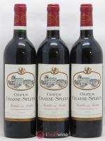 Château Chasse Spleen 1995