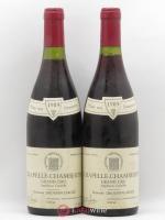 Chapelle-Chambertin Grand Cru Domaine Drouhin-Laroze 1989