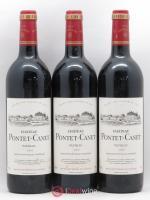 Château Pontet Canet 5ème Grand Cru Classé 1995