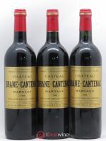 Château Brane Cantenac 2ème Grand Cru Classé 1999