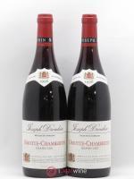 Griotte-Chambertin Grand Cru Joseph Drouhin 1996