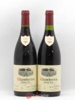 Chambertin Grand Cru Henri Rebourseau 1996
