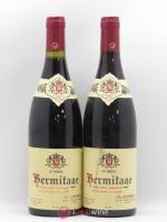 Hermitage Le Gréal Domaine Marc Sorrel 1995