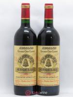 Château Angélus 1er Grand Cru Classé A 1990