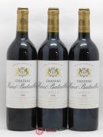 Château Haut Batailley 5ème Grand Cru Classé 1996