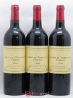 Château Trotanoy 2001