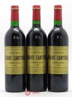 Château Brane Cantenac 2ème Grand Cru Classé 1990