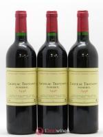Château Trotanoy 1998