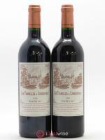 Les Tourelles de Longueville Second Vin 1998