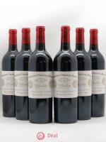 Château Cheval Blanc 1er Grand Cru Classé A 2007