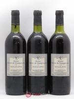 Côtes du Rhône Martin de Grangeneuve 1996