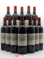 Carruades de Lafite Rothschild Second vin 2005
