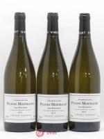 Puligny-Montrachet 1er Cru Les Referts Vincent Girardin (Domaine) 2013
