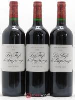 Les Fiefs de Lagrange Second Vin 2014