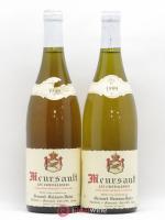 Meursault Les Chevalières Boisson-Vadot (Domaine) 1999