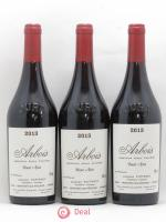 Arbois Pinot Noir Jacques Puffeney (Domaine) 2013