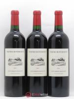 Château Tertre Roteboeuf 2005