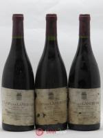 Clos des Lambrays Grand Cru Domaine des Lambrays 1992