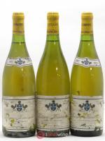Puligny-Montrachet 1er Cru Les Pucelles Domaine Leflaive 1992