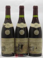 Charmes-Chambertin Grand Cru Perrot-Minot 1990