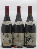 Nuits Saint-Georges 1er Cru La Richemone Pernin-Rossin 1990