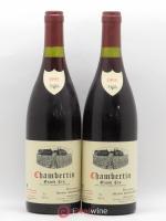 Chambertin Grand Cru Henri Rebourseau 1995