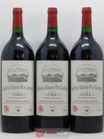 Château Grand Puy Lacoste 5ème Grand Cru Classé 1995