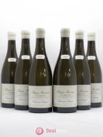 Puligny-Montrachet 1er Cru Les Combettes Etienne Sauzet 2018
