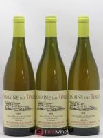 IGP Pays du Vaucluse (Vin de Pays du Vaucluse) Domaine des Tours E.Reynaud Clairette 2016