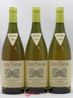 IGP Pays du Vaucluse (Vin de Pays du Vaucluse) Les Tours Grenache Blanc E.Reynaud 2016