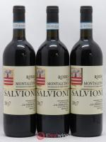 Rosso di Montalcino Azienda Agricola Cerbaiola Salvioni 2017