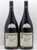 Barolo Giuseppe Rinaldi 2001