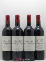 Les Fiefs de Lagrange Second Vin 2002