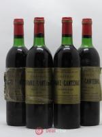 Château Brane Cantenac 2ème Grand Cru Classé 1979