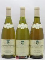Bourgogne Aligoté Renard 2000