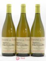 IGP Pays du Vaucluse (Vin de Pays du Vaucluse) Domaine des Tours E.Reynaud Clairette 2015