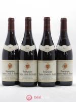 Hautes Côtes de Beaune Jayer-Gilles 2011