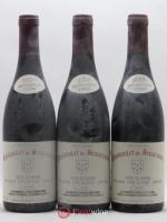 Côtes du Rhône Coudoulet de Beaucastel Jean-Pierre et François Perrin 2006