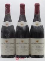 Bourgogne Clos de Chenôves Caves De Buxy 2003