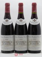 Monthélie 1er Cru Les Duresses Bouchard Père & Fils 2000