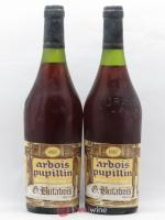 Arbois Pupillin Bulabois 1987