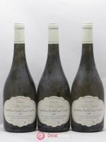 Pouilly Fumé Cuvee Vieilles Vignes Gilles Blanchet 1998