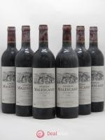 Château Malescasse Cru Bourgeois Exceptionnel 1995