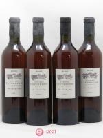 Côtes du Luberon Chateau la Verrerie 2003