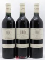 IGP Vaucluse  JLD La Verrerie 2001