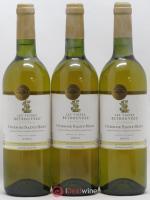 Sud-Ouest Côtes de Saint-Mont Les Vignes Retrouvées Producteurs de Saint Mont 2004